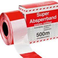 Super Absperrband